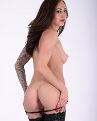 Kendra Cole